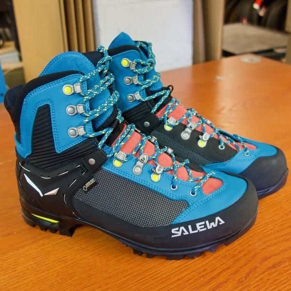 Rent mountain boots and many more mountaineering essentials in advance through Ascent Outdoors online booking system.