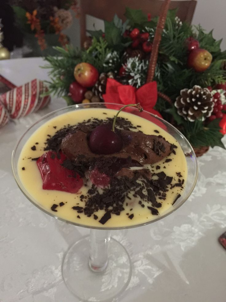 Kulara's trifle