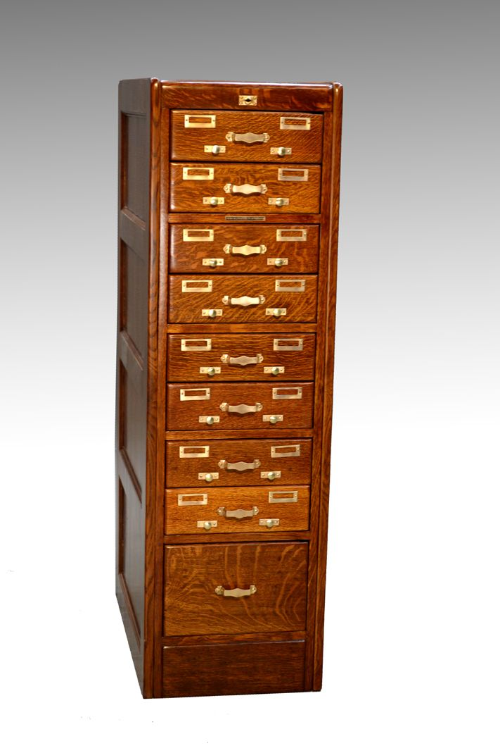 35 Best Images About Antique Office Furniture On Pinterest