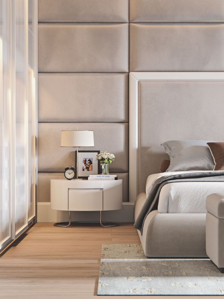 2701 best images about bedroom on pinterest master for Beautiful contemporary bedrooms