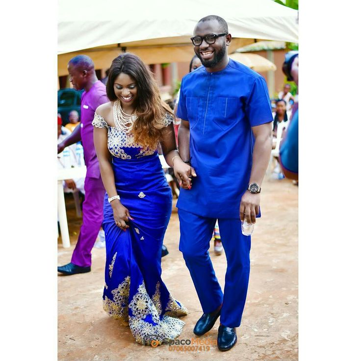 Brides are becoming really bold these days with their choice of wedding dress, with many ditching the traditional white for other colours. The color blue is mostly a go to…