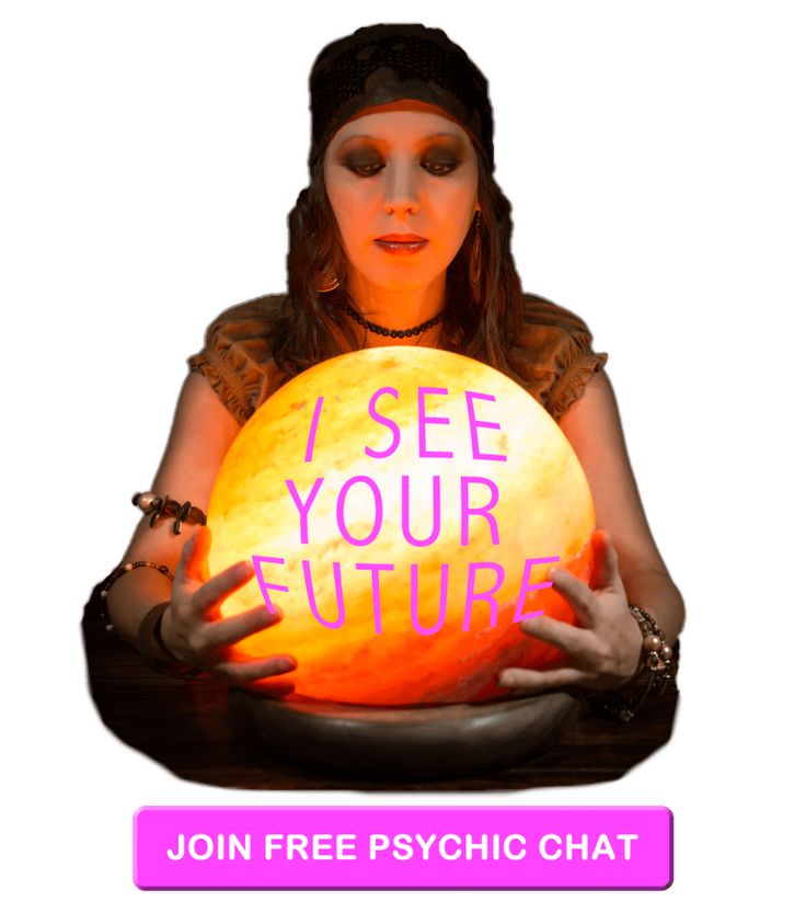 Join Free Online Psychic Chat Today