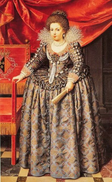 17 Best images about Fashion: 1600s & 1700s on Pinterest ...
