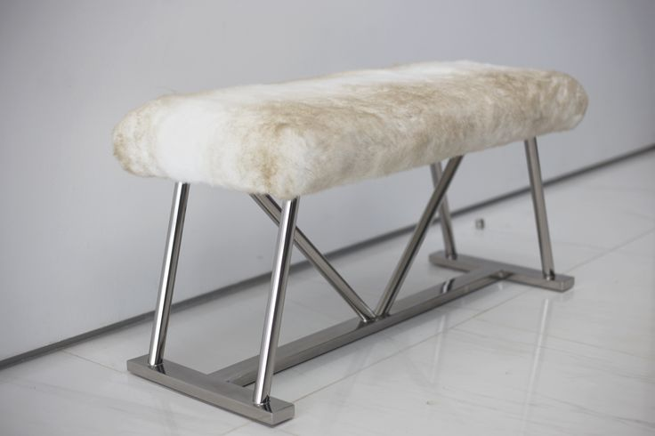 """""""M"""" bench by Limitless Creations"""