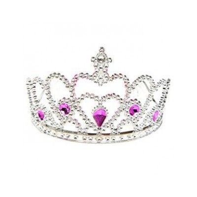 Korunka do vlasů pro malé princezny | 123děti.cz