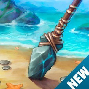 The Ark of Craft 2: Jurassic Survival Island APK MOD