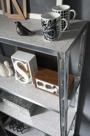 Oltre 25 fantastiche idee su decoupage tavolo su pinterest - Ricoprire mobili ...
