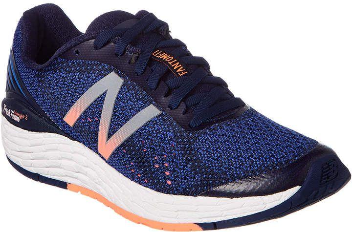 New Balance Women S Fresh Foam Vongo V2 Running Shoe Running Shoes Shoes New Balance Women