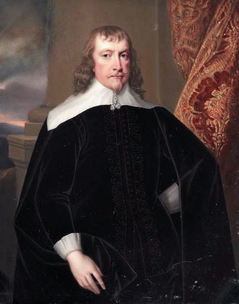 Francis Russell, 4th Earl of Bedford (1593–1641) — an English statesman.