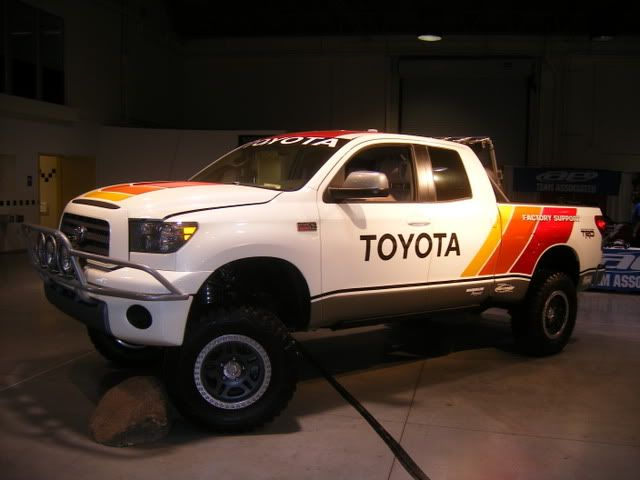 Pictures Of Retro 1st Gen Graphics Stripes Toyota Trucks 4x4 Toyota Trucks Tundra Truck