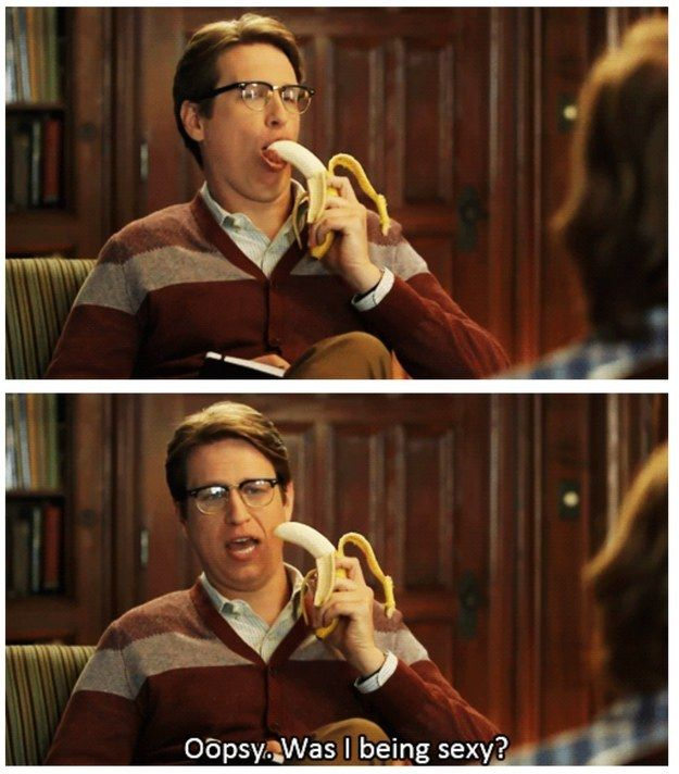 He's sexy as hell | Community Post: 19 Reasons Pete Holmes Is The Perfect Man