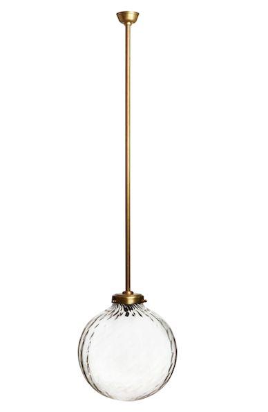 Подвесной светильник ART DECO 06украсит элегантную спальню, роскошный…