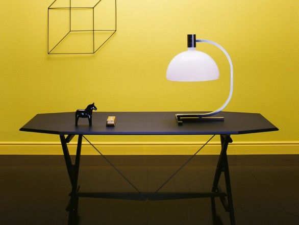 Nemo Cassina AS1C Table Lamp