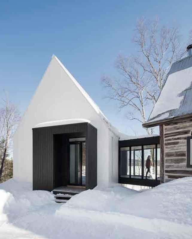 Kleine Architektur Mit Großer Wirkung