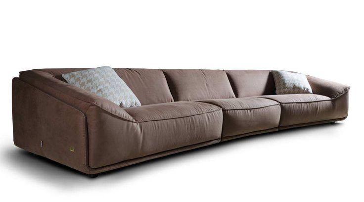 Scarica il catalogo e richiedi prezzi di Suzette   divano ...