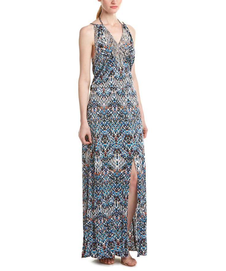 PARKER Parker Madera Maxi Dress. #parker #cloth #