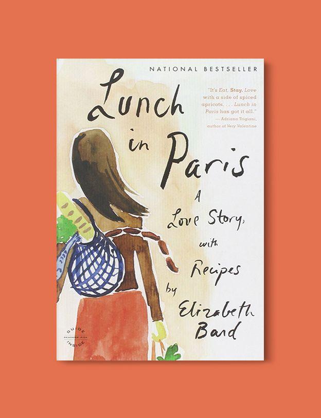 Books Set In France French Novels For Readers Who Travel Tale Away In 2020 French Novel Books Book Set