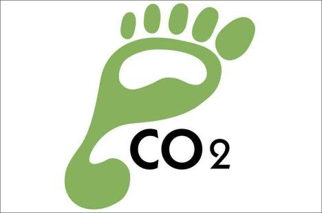 La Huella de Carbono como indicador de contaminación con dióxido de carbono #medioambiente