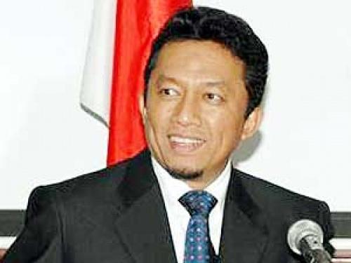 Biografi Menkominfo Tifatul Sembiring, Presiden PKS Ke 3