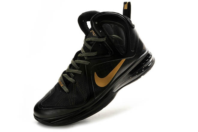 "lebron 9 ps elite ""away"""