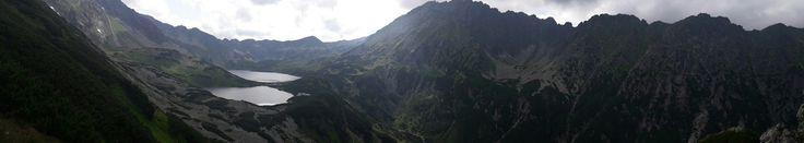 Dolina Pięciu Stawów