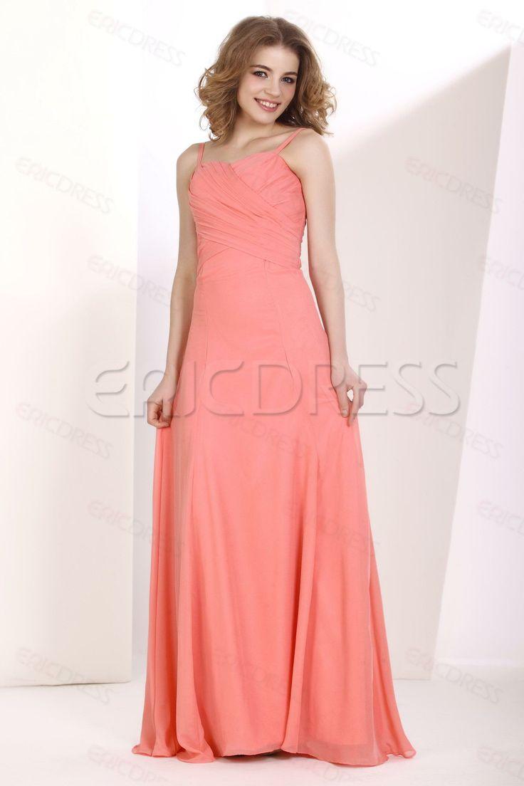 Mejores 105 imágenes de Modest Prom Dresses en Pinterest | Vestidos ...