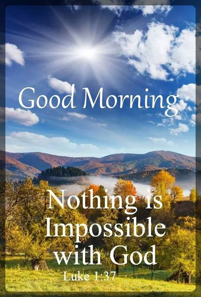 Good Morning Inspirational Bible Quotes : Best images about good morning on pinterest