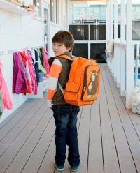 Beatrix New York Dieter Big Kid Backpack || Igloo Kids Clothing