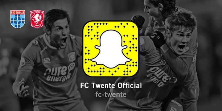 Volg FC Twente vanmiddag tegen PEC Zwolle ook via Snapchat  via het account: fc-twente. #fashion #style #stylish #love #me #cute #photooftheday #nails #hair #beauty #beautiful #design #model #dress #shoes #heels #styles #outfit #purse #jewelry #shopping #glam #cheerfriends #bestfriends #cheer #friends #indianapolis #cheerleader #allstarcheer #cheercomp  #sale #shop #onlineshopping #dance #cheers #cheerislife #beautyproducts #hairgoals #pink #hotpink #sparkle #heart #hairspray #hairstyles…