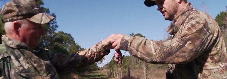 "This turkey hunting video takes the expression ""blow the head off a turkey"" literally as Michael Waddell blows the head off this turkey! #turkeyhunting #turkeyhuntingvideos"