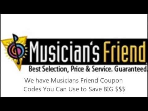 Music friends coupon code
