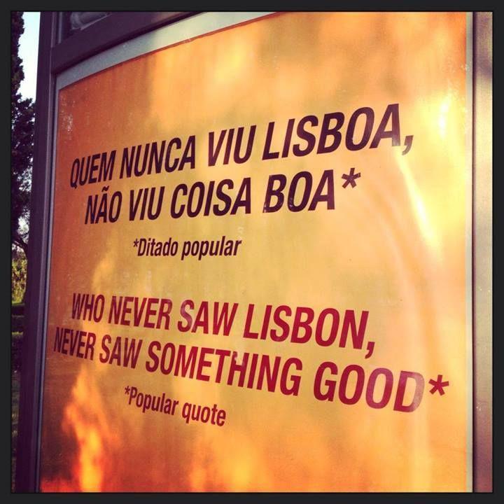 Lisboa quotes