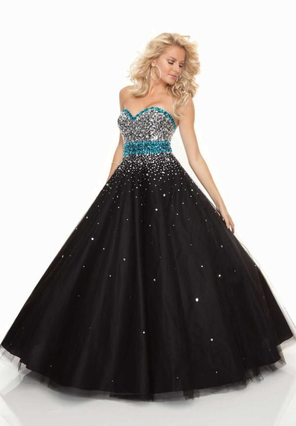 I Like This One Because It Is Very Puffy Cute Prom
