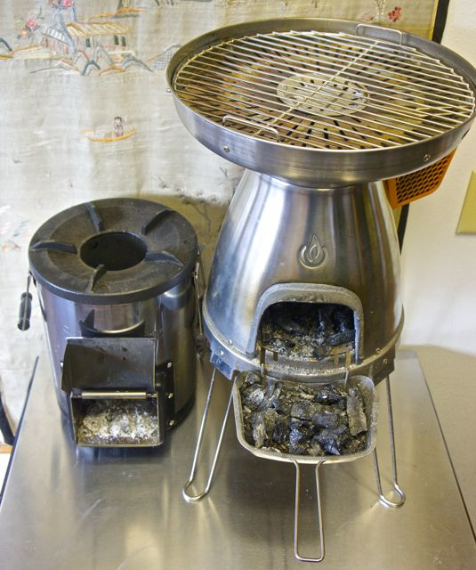 Rocket Stoves For Sale | Clean Cook Stove | Biomass Stove