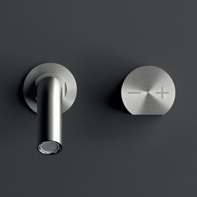CEA NEUTRA neu48 Wall mounted single lever mixer