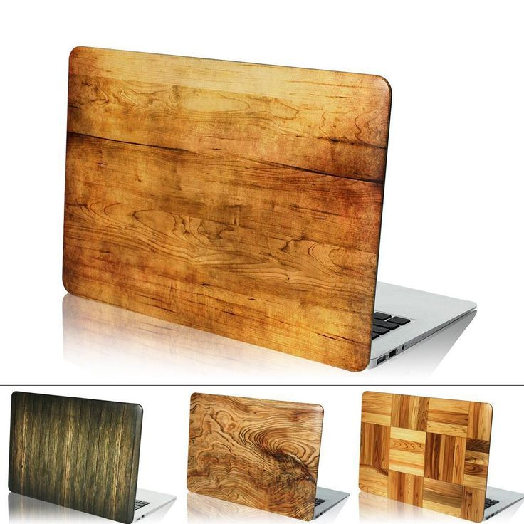 On SALE on Mila's Mile NEW Wood Look Har... Check it out here! http://milasmile.com/products/new-wood-look-hard-case-for-macbook-air-pro-retina?utm_campaign=social_autopilot&utm_source=pin&utm_medium=pin