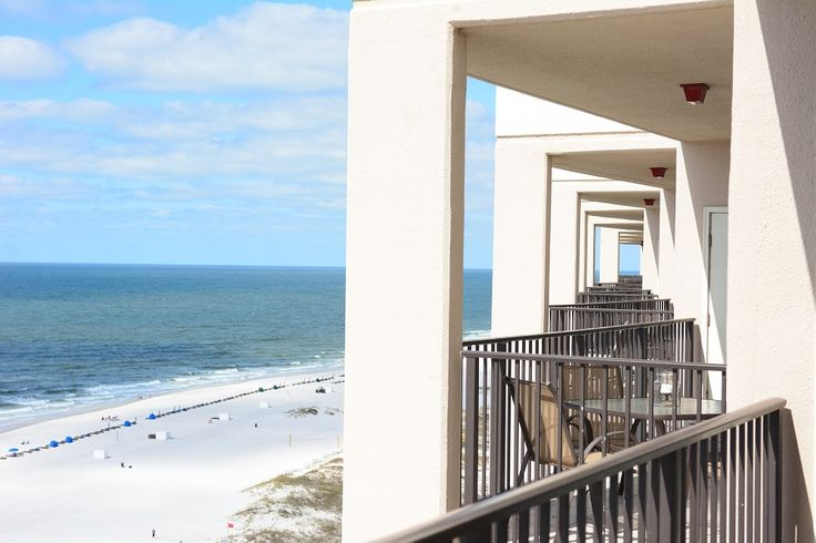 Stay and play at a #Phoenix East II condo on the white-sand beaches.