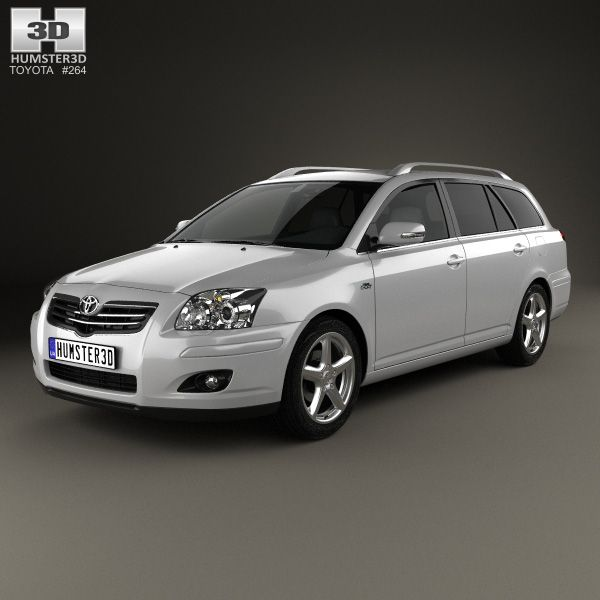 Toyota Avensis - flagowy model tej marki. http://manmax.pl/toyota-avensis-flagowy-model-tej-marki/