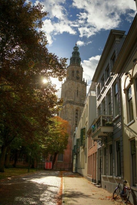 Groningen, The Netherlands. #greetingsfromnl