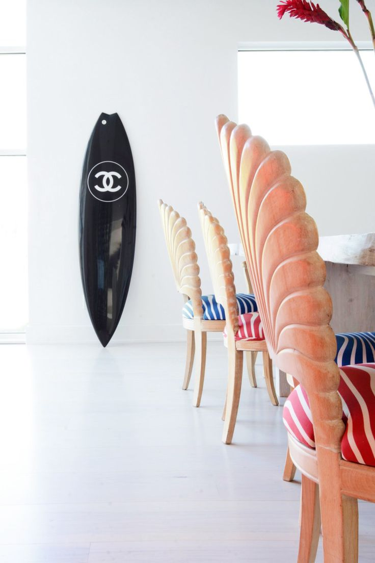 322 best Beach House images on Pinterest   Bedroom ideas, Surfboard ...