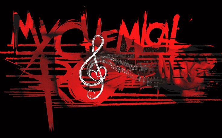 My Chemical Romance : Lela Star