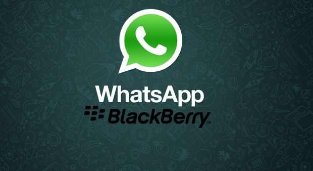 WhatsApp Messenger BlackBerry10'da!