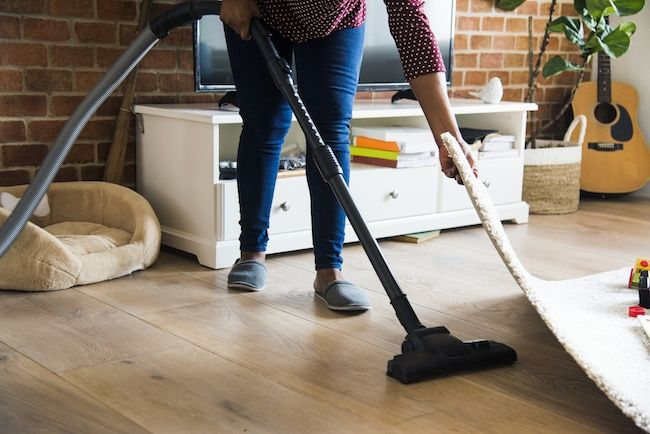 10 Things In Your Home That You Re Cleaning Too Much Or Not Enough Rocket Homes House Cleaning Services Clean House Residential Cleaning