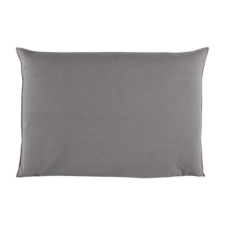 1000 ideas about headboard cover on pinterest pillow. Black Bedroom Furniture Sets. Home Design Ideas