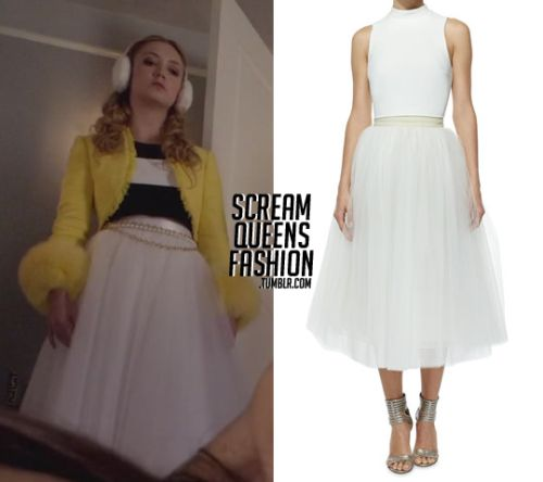 57 best Scream Queens Chanel #3 Fashion & Style images on Pinterest