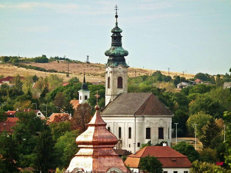 Rácz church, foto by Vámossy Béla