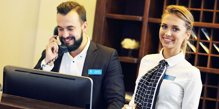 Hospitality Intranets: Keeping Open The Lines Of Communication :https://www.myhubintranet.com/hospitality-intranets/