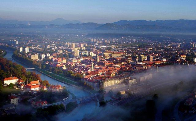 Celje Slovenia  city photos gallery : Celje, Slovenia