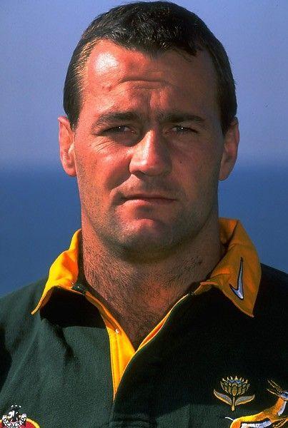 Ruben Kruger 1995.