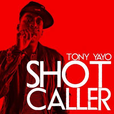 Throwback Post 7/18/2011: Tony Yayo – Shot Caller